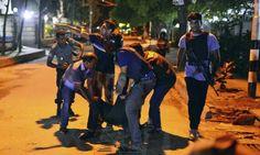 L'attentato a Dacca, in Bangladesh. Il blitz della polizia conclude undici ore di terrore - http://www.sostenitori.info/lattentato-dacca-bangladesh-blitz-della-polizia-conclude-undici-ore-terrore/241632