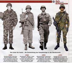 west german bundeswehr Google Search Cold War Armies