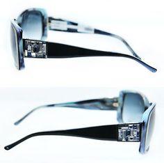 a48df5f9e8a Women Sunglasses by Designer Judith Leiber JL1048 01 Original