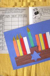 Teach shapes: Hanukkah shapes Menorah Christmas Around the World