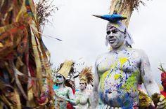 Guide de la location de voiture en Guadeloupe Rent A  Car: Rendez-vous au Carnaval de Guadeloupe