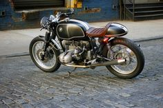 BMW Cafe Racers - post a pic? - Page 77 - ADVrider