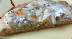 Gluténmentes sütőporos pizza Cake Recipes, Paleo, Gluten, Food, Sweet Stuff, Easy Cake Recipes, Essen, Beach Wrap, Meals