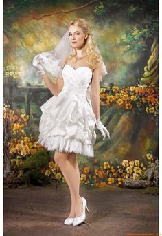 Wedding Dresses Collector CL 144-01 2014