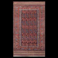 Baluch Rugs_Baluch-Turkmen_Other_Persia_19580.jpg (1080×1080)
