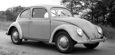 Käfer 1100 Limousine (1949 – 1953)