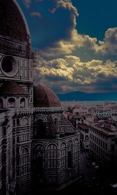 Florence been here before, would like to see again