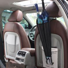 Honana HN-B71 Waterproof Car Umbrella Holder Back Seat Foldable Umbrella Storage Cover