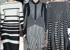 New York Fashion Week   Spring/Summer 2013   Print Highlights   Part 2 | catwalks
