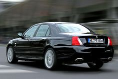 MG ZT Mg Cars, Race Cars, Motor Car, Exotic Cars, Volvo, Cars And Motorcycles, Jaguar, Cool Cars, Autos