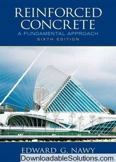Digitalsolutions downloadablesol on pinterest solutions manual reinforced concrete a fundamental approach 6e edward g nawy download answer fandeluxe Gallery