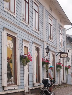 Porvoo Finland Destinations, Finland Travel, Ice Hotel, Helsinki, Old Town, Beautiful Landscapes, Places To See, Aurora, Beautiful Places
