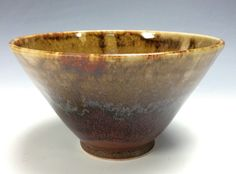 Your place to buy and sell all things handmade Clay Bowl, Soup Mugs, Chawan, Tea Bowls, Ceramic Artists, Paper Clip, Ceramic Bowls, Matcha, Safe Food