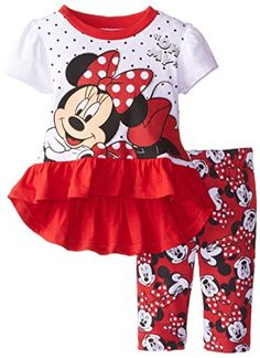 Disney Baby Clothes, Cute Baby Clothes, Disney Outfits, Baby Disney, Babies Clothes, Little Girl Outfits, Cute Outfits For Kids, Toddler Outfits, Baby Girl Shoes
