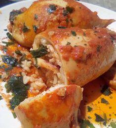 Greek Recipes, Greek Meals, Fish, Vegan, Chicken, Cooking, Amazing, Recipes