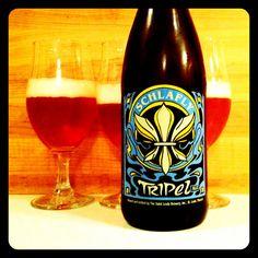 #Schlafly #TripelAle #CraftBeer #Beertography
