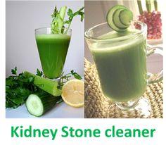 Missclinic: Kidney Stone Cleaner - 2 Powerful Juice