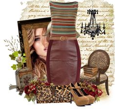 """""""Le Antique"""" by xoxsunshiine23 ❤ liked on Polyvore"""