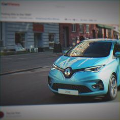 Make the switch to electric. Discover & design your own new Renault ZOE, with 9 bold colour choices. Electric Power, Electric Cars, Modern Family Funny, Eft Technique, New Renault, Blake Lively Style, Flat Belly Workout, Running For Beginners, Rubber Tires