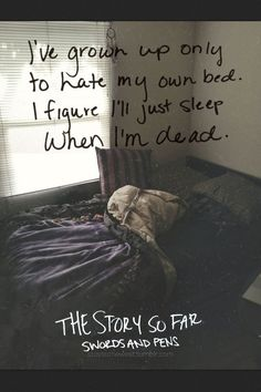 The story so far