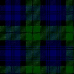 Black Watch or Campbell tartan - Clan Campbell - Wikipedia, the free encyclopedia
