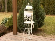 Hey, I found this really awesome Etsy listing at https://www.etsy.com/listing/180311527/bird-cage-birdcage-wedding-wedding-card