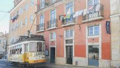 Lisbonne - Mes incontournables pour un long week-end Lisboète