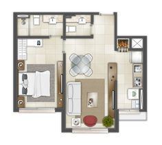 My House Plans, Tiny Apartments, Photo Studio, Floor Plans, Layout, Flooring, Explore, Small Homes, How To Plan