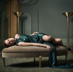 Mark Seliger's Vanity Fair Oscar Party Portraits