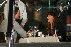 Jamie Dornan as Christian Grey and Dakota Johnson as Anastasia Steele on the set of Fifty Shades Darker & Freed http://www.everythingjamiedornan.com/cpg/displayimage.php?album=lastup&cat=0&pid=22875#top_display_media