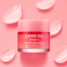 A berry-scented sleeping mask to help transform dry, cracked lips into a soft, supple pout overnight. 30 Splurge-Worthy Products From Walmart That Might Upgrade Your Life Mac Lipstick Swatches, Matte Lipsticks, Sephora, Anti Frizz Serum, Goji, Lip Sleeping Mask, Lip Mask, Laneige, Dry Lips