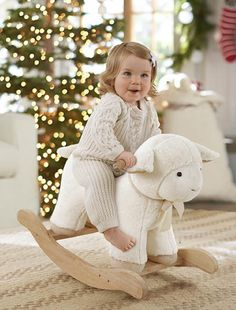 lovefrenchbulldogs:      #ClippedOnIssuu from Christmas Catalogue 2014 | Pottery Barn Kids  All that Glitters!