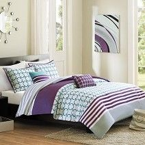 Halo Twin XL Comforter Set