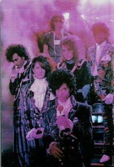 Prince and the Revolution.in memory Prince Rogers Nelson Prince Rogers Nelson, Great Artists, Music Artists, Minnesota, Hip Hop, Prince Purple Rain, Paisley Park, Dearly Beloved, Purple Love