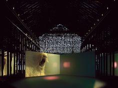 Doug Aitken-Land art for a digital world..
