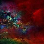 Jaanika Talts - Estonian art - Estonia and Dublin, Ireland Abstract Watercolor, Abstract Canvas, Abstract Landscape, Canvas Art, Irish Art, Alcohol Ink Art, Painting Techniques, Oeuvre D'art, Painting Inspiration