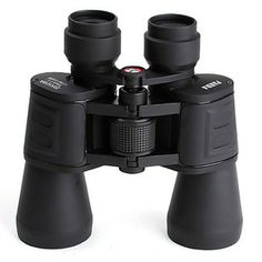 Free Shipping 1PCS Binoculars Night Vision Binocular Infrared Telescope Folding Binocular 20X50 High Quality