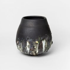 Puls Ceramics - Sam Hall Pottery Vase, Ceramic Pottery, Ceramic Art, Sam Hall, High Definition Pictures, Small Buildings, Picture Link, Clay, Ceramics