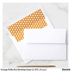 Shop Gold Tone Dots and Snowflake Red Christmas Envelope Liner created by holidayhearts. Pumpkin Birthday Parties, Pumpkin First Birthday, 2nd Birthday, Custom Envelopes, Wedding Envelopes, Envelope Box, Envelope Liners, Elegant Christmas, Red Christmas