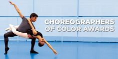Joffrey Ballet Presents New, Winning Works From Choreographers Of Color
