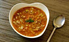 Zupy - Blog z apetytem Dinner, Blog, Ethnic Recipes, Dining, Food Dinners