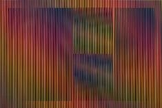 Color aditivo Cantarrana 2 - Carlos  Cruz-Diez prints https://www.printed-editions.com/art-print/carlos--cruz-diez-color-aditivo-cantarrana-2-62332