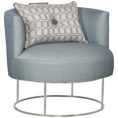 Vanguard Furniture Roxy Swivel Chair W199-SW-550114