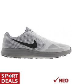NIKE REVOLUTION 3 ΑΘΛΗΤΙΚΟ ΠΑΠΟΥΤΣΙ ΛΕΥΚΟ UNISEX Sneakers Nike, Shoes, Fashion, Nike Tennis Shoes, Moda, Zapatos, Shoes Outlet, Fashion Styles, Shoe
