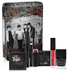 New One Direction Makeup Collection Revealed: Take Our Money Now | Cambio