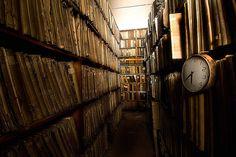 Asylum- Archive of Memory