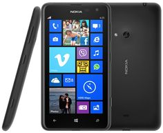 #NokiaLumia625 Deals is one of such astounding windows phones which comes under the low budget category and offers a number of features to the user to explore. Pick any of the amazing deals and buy this brilliant invention of technology with the operator of your choice.