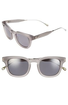 Oliver Peoples West Sunglasses 'Cabrillo' 49mm Polarized Sunglasses