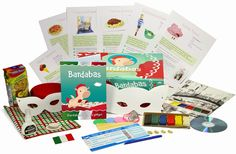 Bardabas çocuk aktivite kutuları ister Türkçe ister İngilizce olarak her ay kapınızda..   http://jaleninalemi.blogspot.com/2013/10/bardabas-cocuk-aktivite-kutular-ister.html