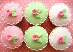 These are so Pretty!! :-) :-)